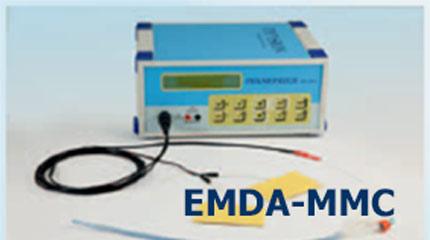 Servicio Premium. EMDA-MMC. Quimioterapia intravesical usando la tecnología EMDA (Electromotive Drug Administration)